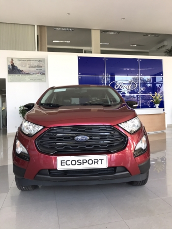Ford Ecosprt 1.5 AT Ambiente