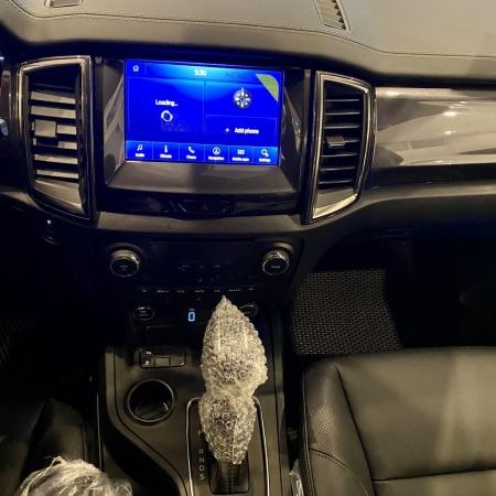 Ford Everest Titanium 2.0L 4x2 AT New