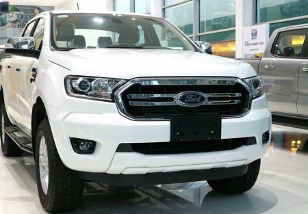 Ford Ranger XLT 2.2L 4×4 AT