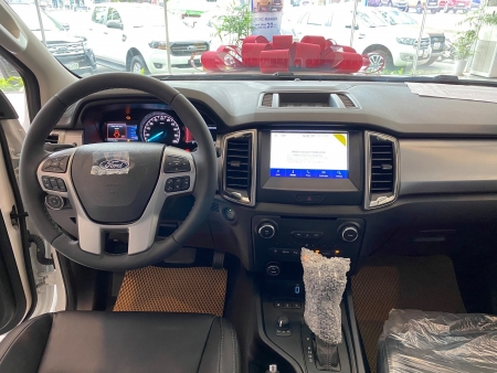Ford Ranger XLT - LIMITED 2.0L 4×4 AT