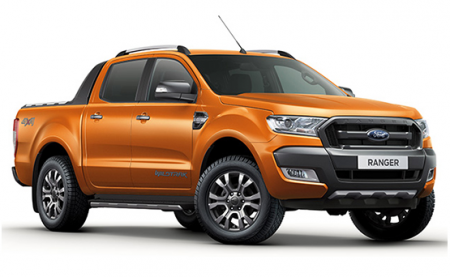 Ranger Wildtrak 2.0L 4×2 AT