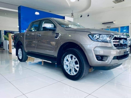 Ford Ranger XLT - LIMITED 2.0L 4×4 AT