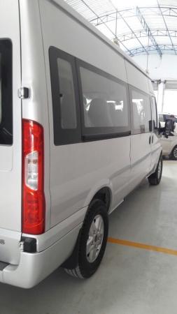 Ford Transit SVP