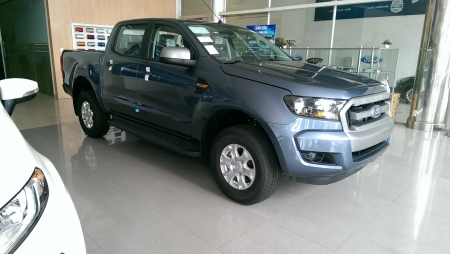 Ford Ranger XLS 2.2L 4X2 AT