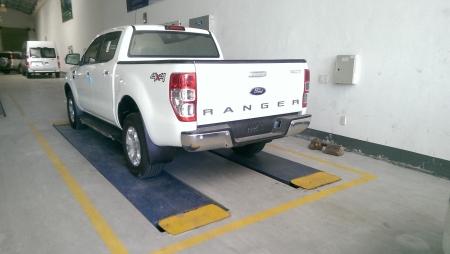 Ford Ranger XLT 2.2L 4×4 MT